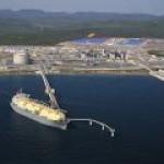 Египет заключает договор с «Газпрмом» на поставку СПГ