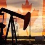 Нефтяные компании Канады увеличили бюджет-2017 в расчете на рост добычи