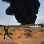 Цены на нефть поднимет не заморозка, а военное вмешательство?