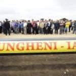 ЕС вложит 100 млн евро в продление газопровода Яссы – Унгены до Кишинева