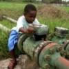 В Нигерии нефтяники объявили бессрочную забастовку