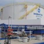 """""""Новатэк"""" собирается хранить CO2 и производить водород"""