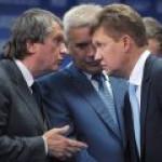 """""""Роснефть"""" вынуждена закупать газ у «Газпрома»"""
