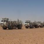 Gazprom Neft Middle East ведет сейсморазведку в иракском Курдистане