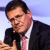 Шевчович считает транзит газа через Украину ключевым для ЕС