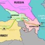 В ЕС всерьез озаботились проектом Транскаспийского газопровода