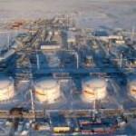 Поставки газа с Ванкора в 2016 году выросли почти в три раза