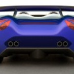 Porsche разрабатывает электрический и водородный автомобили