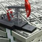 В ЦБ предполагают длительный период низких цен на нефть