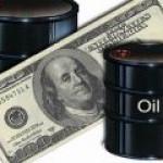 Рынок нефти: WTI подтянулась к Brent на минимальное расстояние