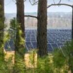 Apple реализует «солнечный» проект на юго-западе Китая
