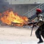 Противостояние в Йемене набирает обороты