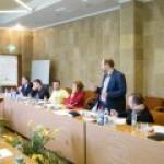 Прошел мастер-класс «Школа построения отдела продаж» в Минске.