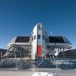 Бельгийская станция в Антарктиде питается только «зеленой» энергией