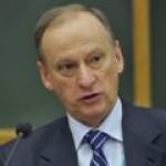 Глава Совбеза РФ констатировал факт увеличения преступлений в ТЭК на Дальнем Востоке