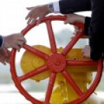 Украина отключила газ в одном городе Донбасса