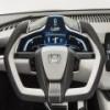 Honda представляет в Нью-Йорке водородный концепт FCV