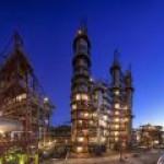 Производителей нефтепродуктов не спасет даже контанго
