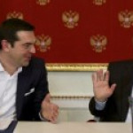 ЕС готовится к ЧП в Греции, а Ципрас посещает Россию