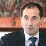 Эксперт: российский газ может идти в Европу только через Украину