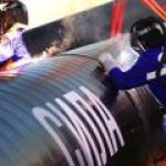 Строительство газопровода «Сила Сибири» идет согласно плану