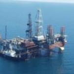 «Черноморнефтегаз» увеличивает добычу газа на шельфе