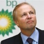 """BP не обсуждает с """"Роснефтью"""" новые проекты, а с LetterOne – покупку активов"""