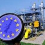 """Цена на газ в Европе """"проломила"""" 300 долларов за тысячу кубов"""