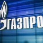 «Газпром» осуждают в ЕК «за определенное поведение»