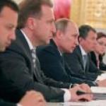 В комиссии по ТЭК больше не будет иностранных аудиторов