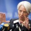 Директор МВФ Лагард ждет «весны» в глобальной экономике