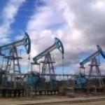 Рынок нефти: перед экспирацией майских фьючерсов