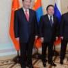 КНР хочет строить российско-монголо-китайский экономический коридор