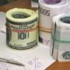 Рубль опустился до минимальных значений за полмесяца
