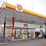 Shell намерена вернуть в Латвию свои АЗС