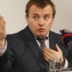 Демчишин: Украина не будет поставлять газ в Донецк и Луганск