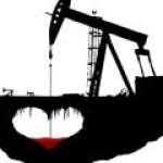 Добытчики сланцевой нефти в США – в долгах как в шелках