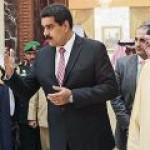 Венесуэла теперь дружит с Катаром