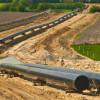 Миллер: темпы газификации России в этом году не уменьшатся