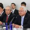 Строительству газопровода из РФ в Японию мешает политический фактор