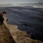 Из-за прорыва трубопровода у берегов Италии разлилась нефть