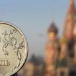 Курс рубля резко ослаб в начале торгов