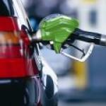 Составлен рейтинг стран Европы по доступности топлива