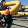 Украина в ноябре импортировала 65% газа реверсом из Европы