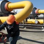 Украина в ноябре увеличила реверс газа из Словакии на 20%