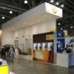 «Шелл» принял участие в международной выставке «Строительная Техника и Технологии 2015»