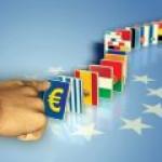 Эксперт: еврозоне осталось 5 лет жизни
