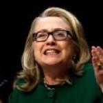 """Хиллари Клинтон может """"подрезать крылья"""" сланцевому буму в США"""