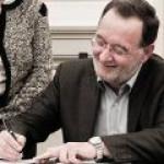 """Россия и Греция подписали меморандум по строительству участка """"Турецкого потока"""""""