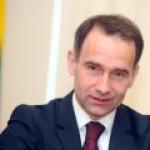 Литве не открывают газовую трубу к Украине